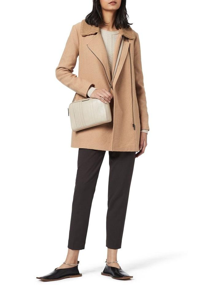 Nina Felted Wool Coat image 2