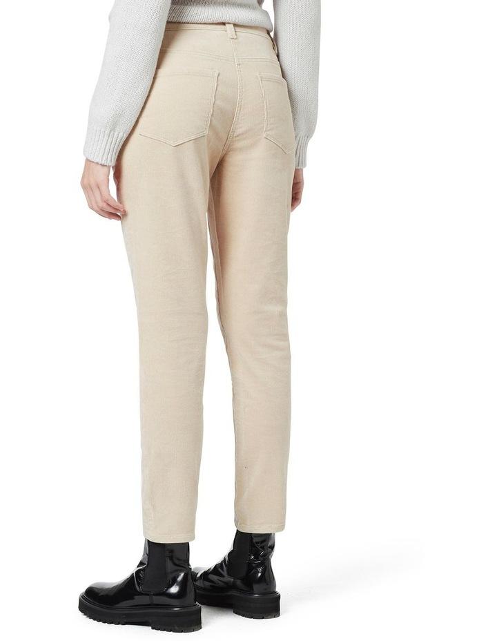 Celine 5pkt Cord Pants image 3