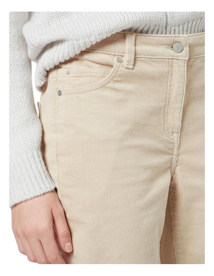 Celine 5pkt Cord Pants image 4