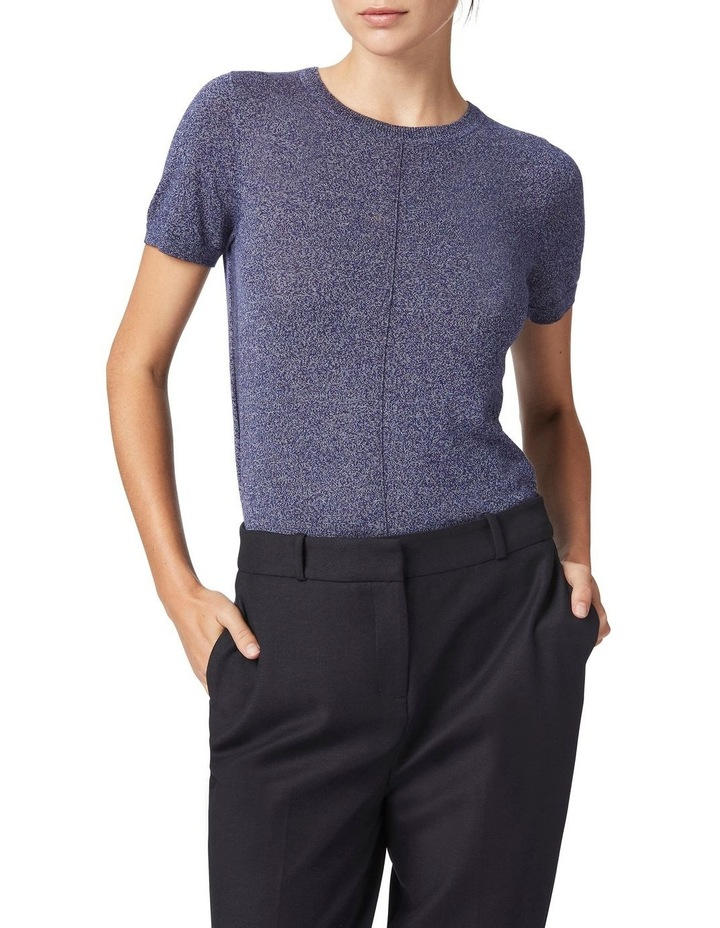 Caley Cotton Knit image 1