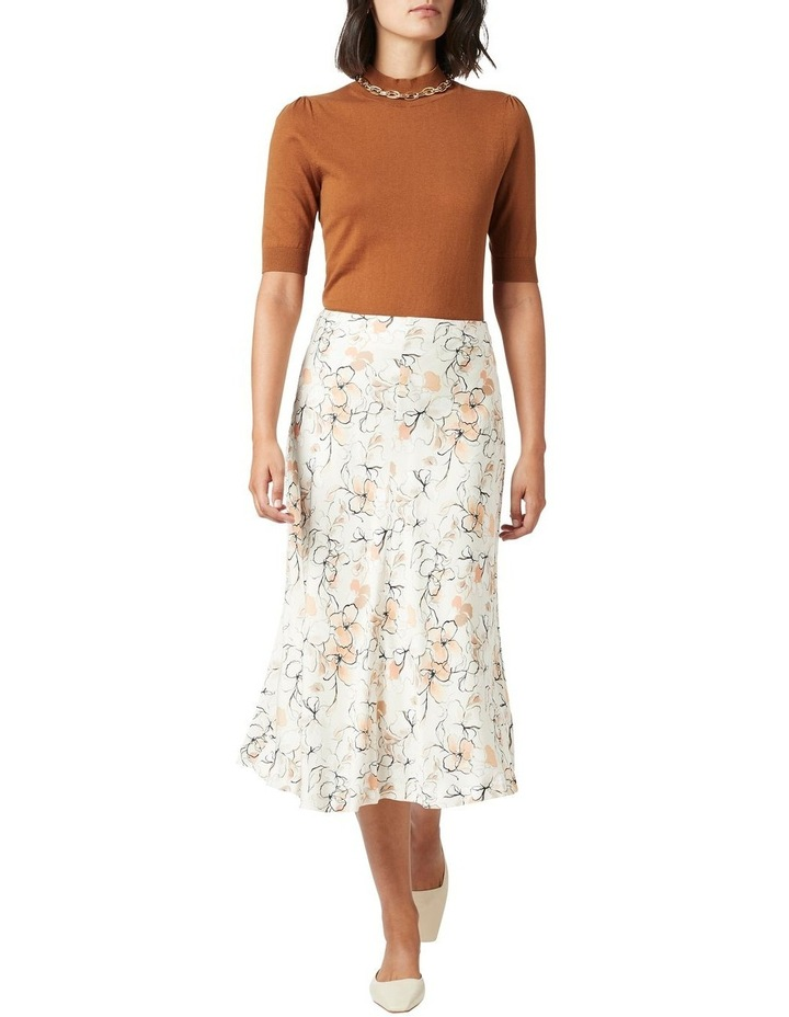 Francesca Midi Skirt image 1
