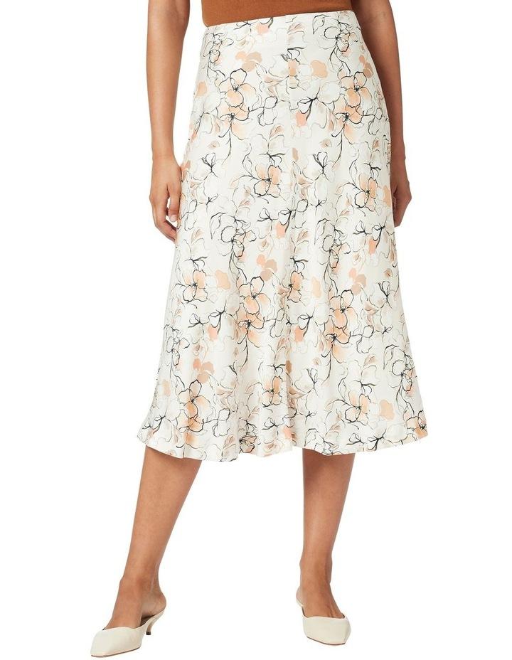Francesca Midi Skirt image 2