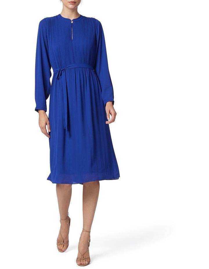 Samara Pleated Dress image 1