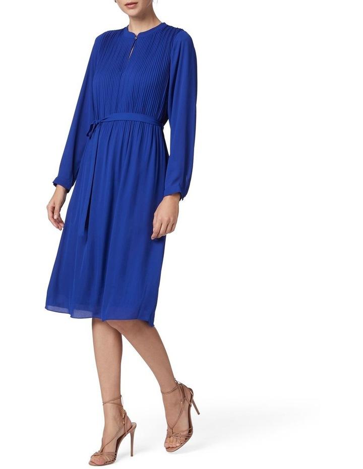 Samara Pleated Dress image 2