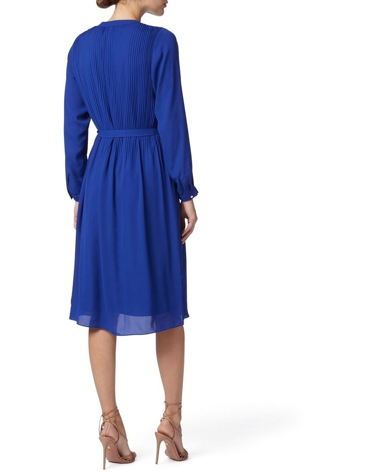 Samara Pleated Dress image 3