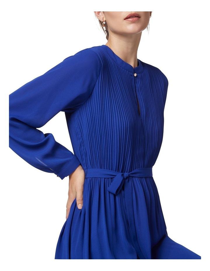 Samara Pleated Dress image 4