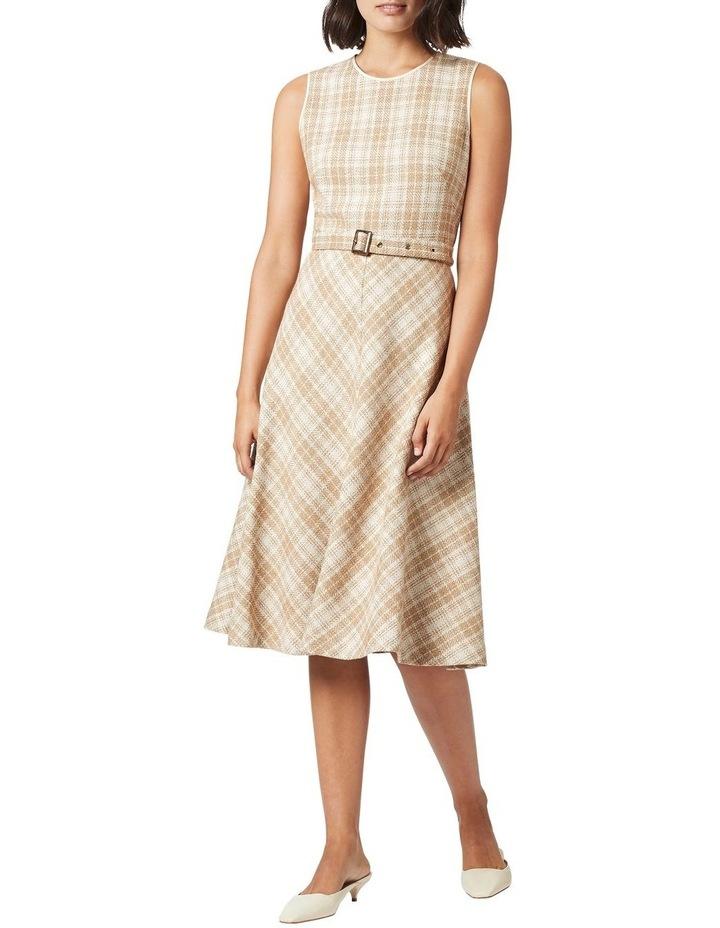 Leonie Tweed Dress image 1