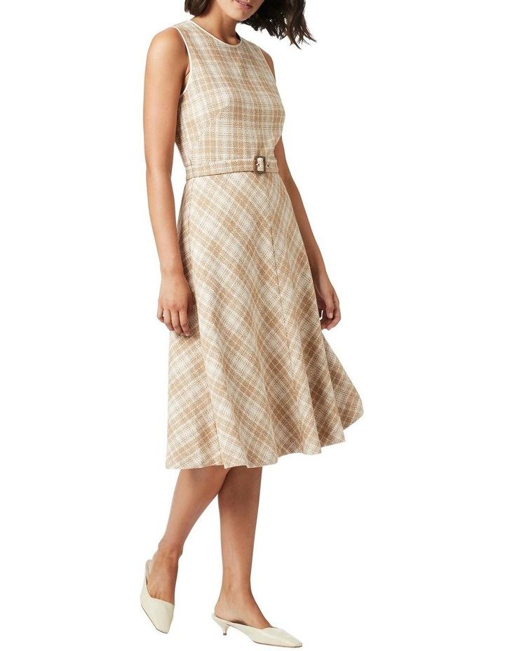Leonie Tweed Dress image 2