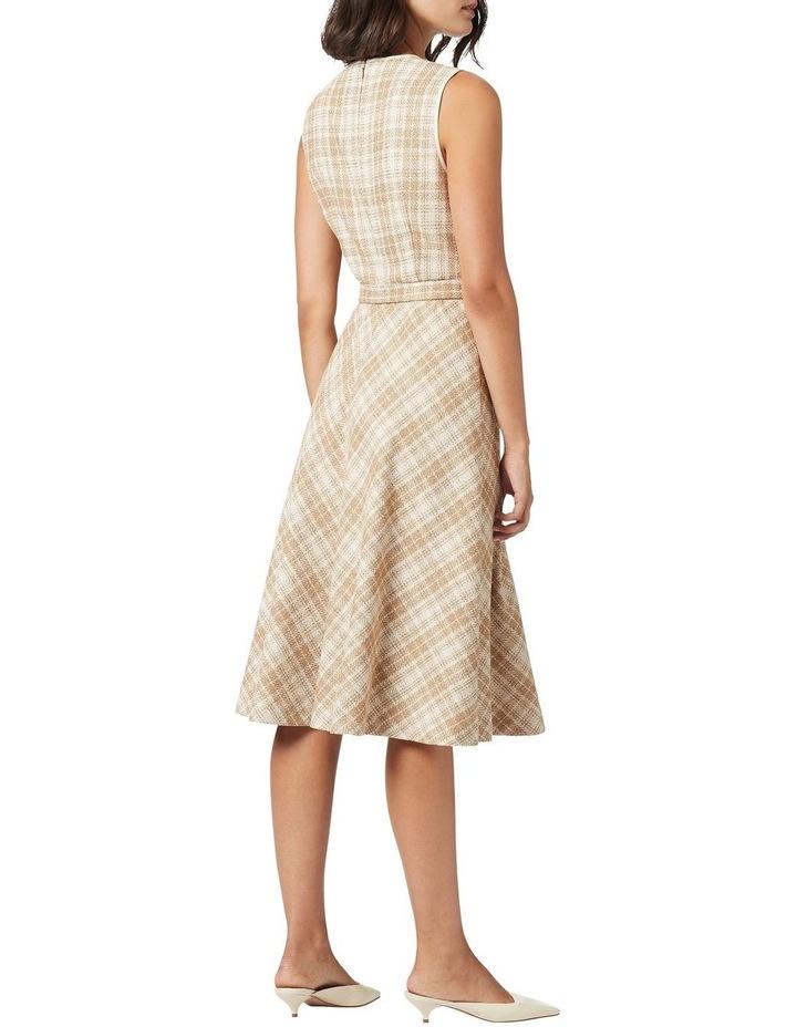 Leonie Tweed Dress image 3