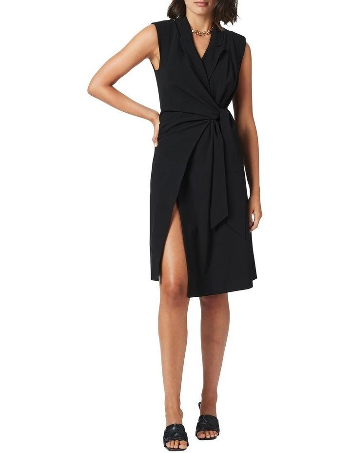 Sigrid Blazer Dress image 1
