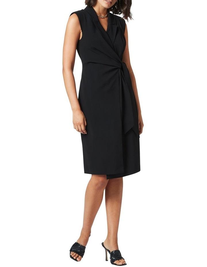 Sigrid Blazer Dress image 2