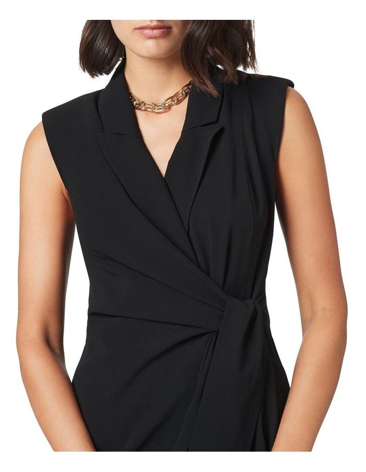 Sigrid Blazer Dress image 4