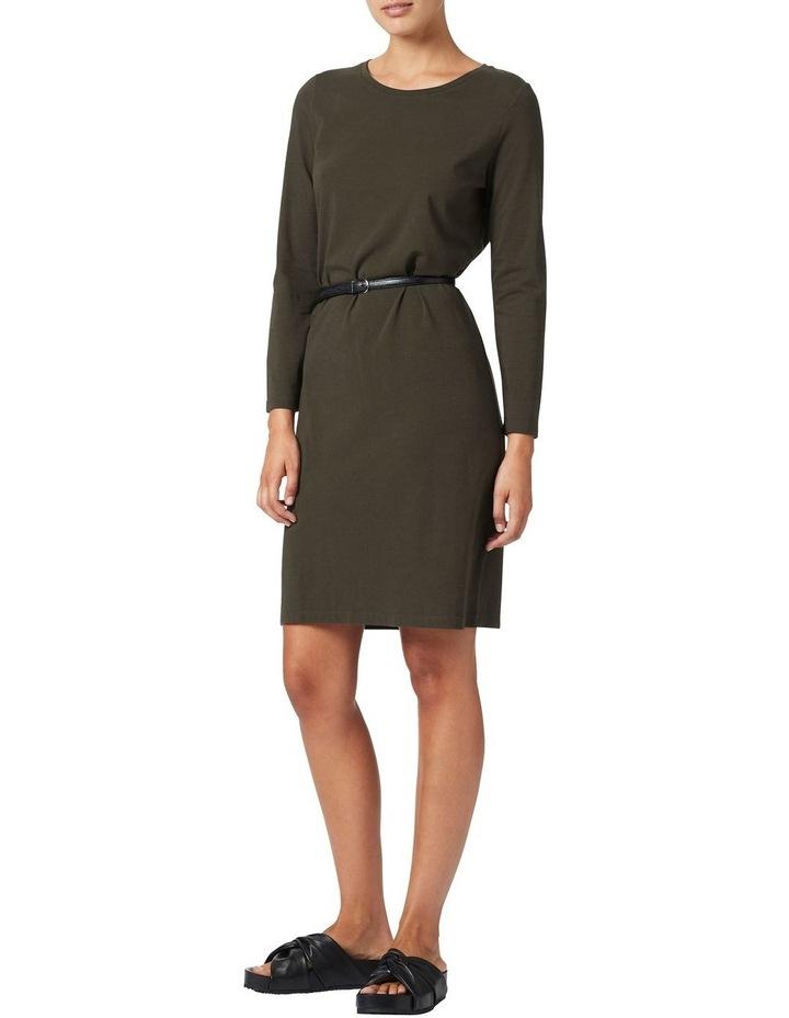 Calliope Ls Jersey Dress image 2