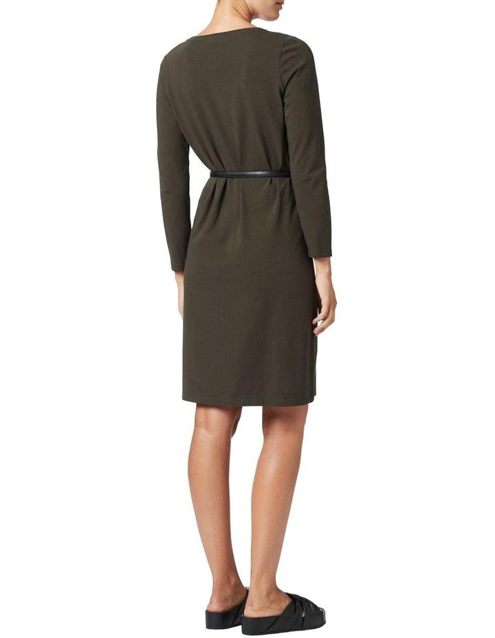 Calliope Ls Jersey Dress image 3