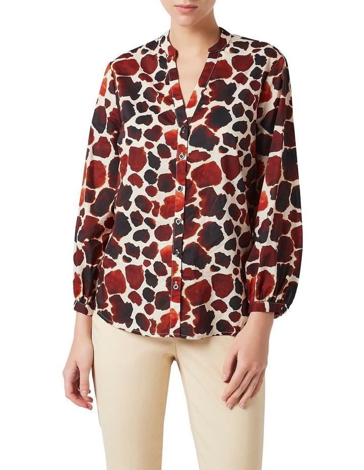 Kiya Cotton Shirt image 1