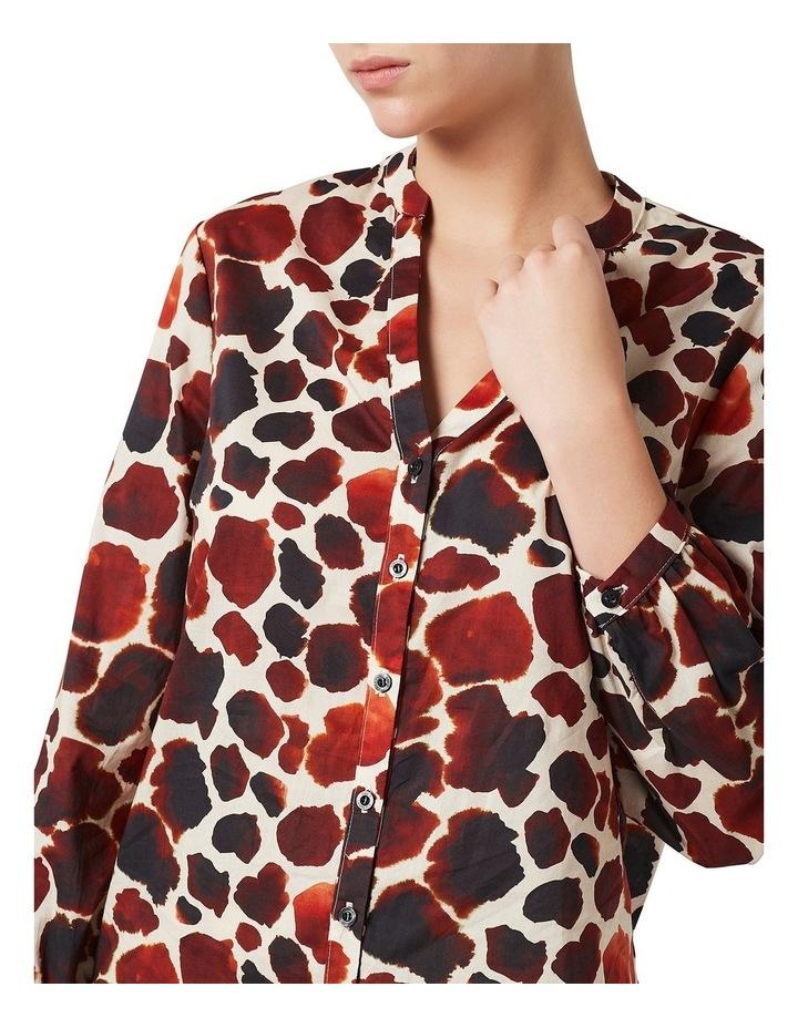 Kiya Cotton Shirt image 4