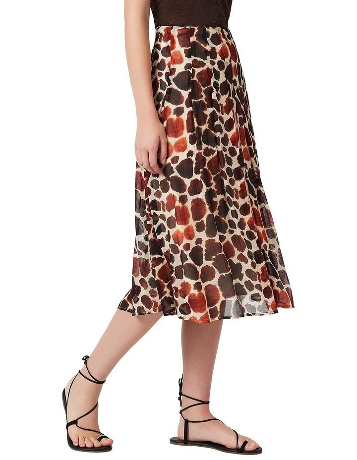 Kiya Midi Skirt image 1
