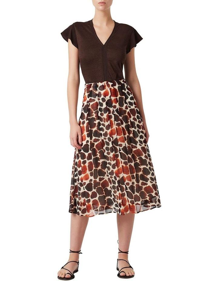 Kiya Midi Skirt image 2