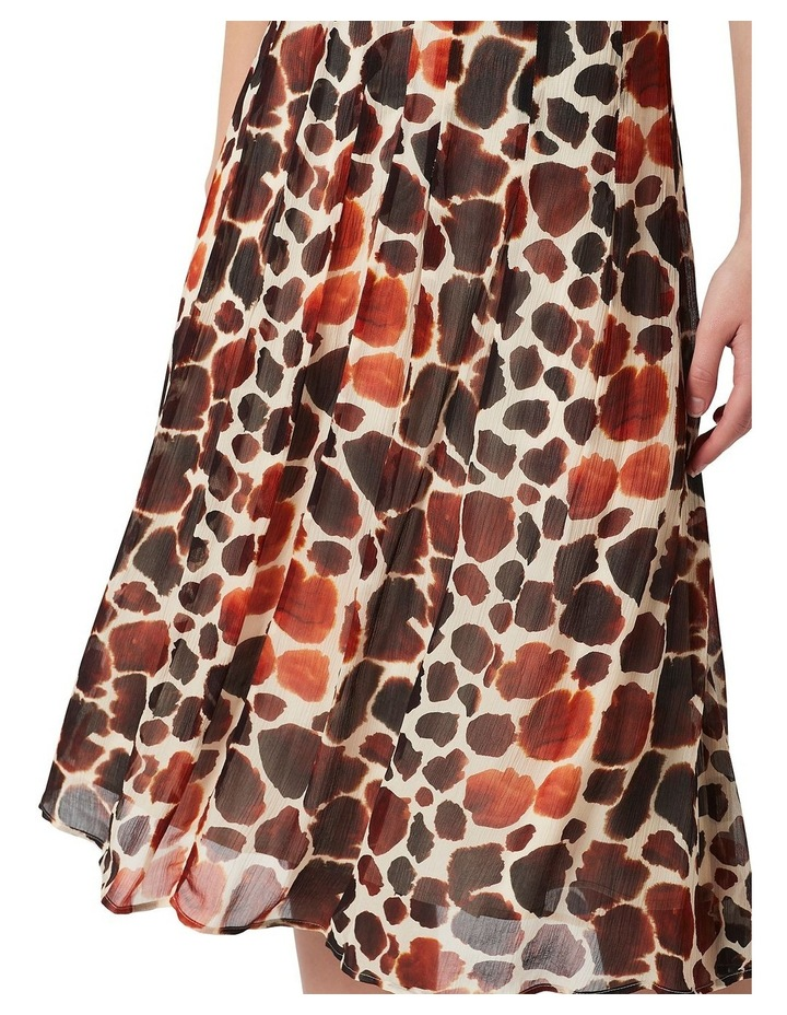 Kiya Midi Skirt image 4