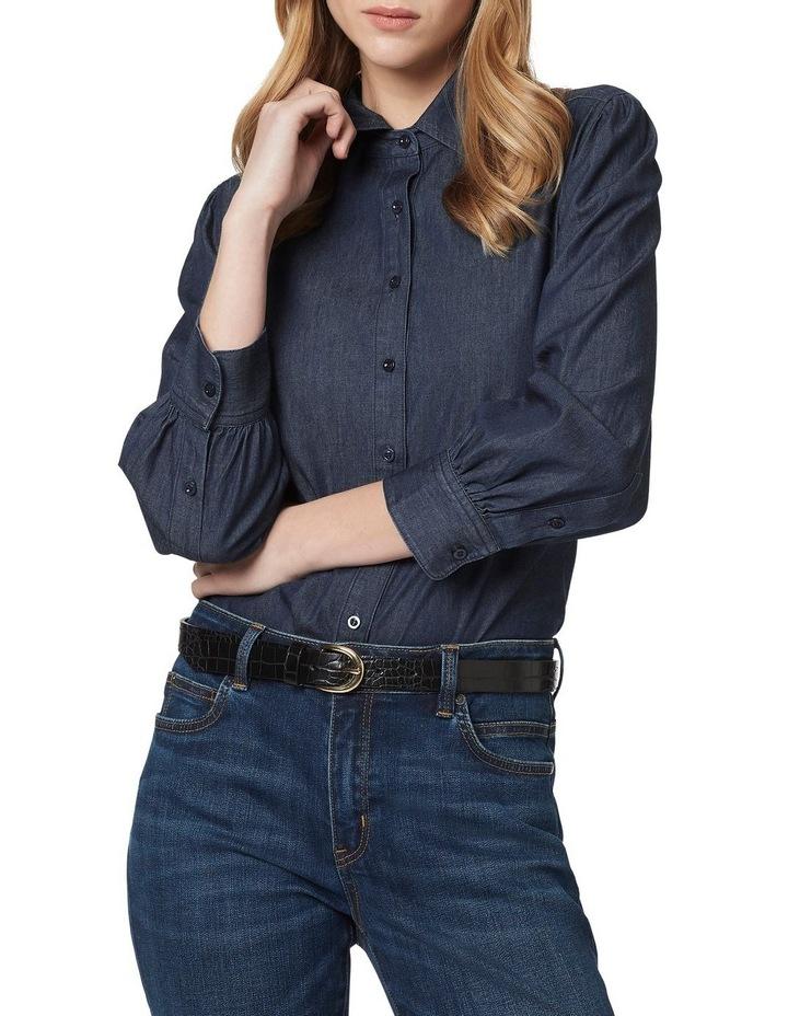 Savannah Chambray Shirt image 1