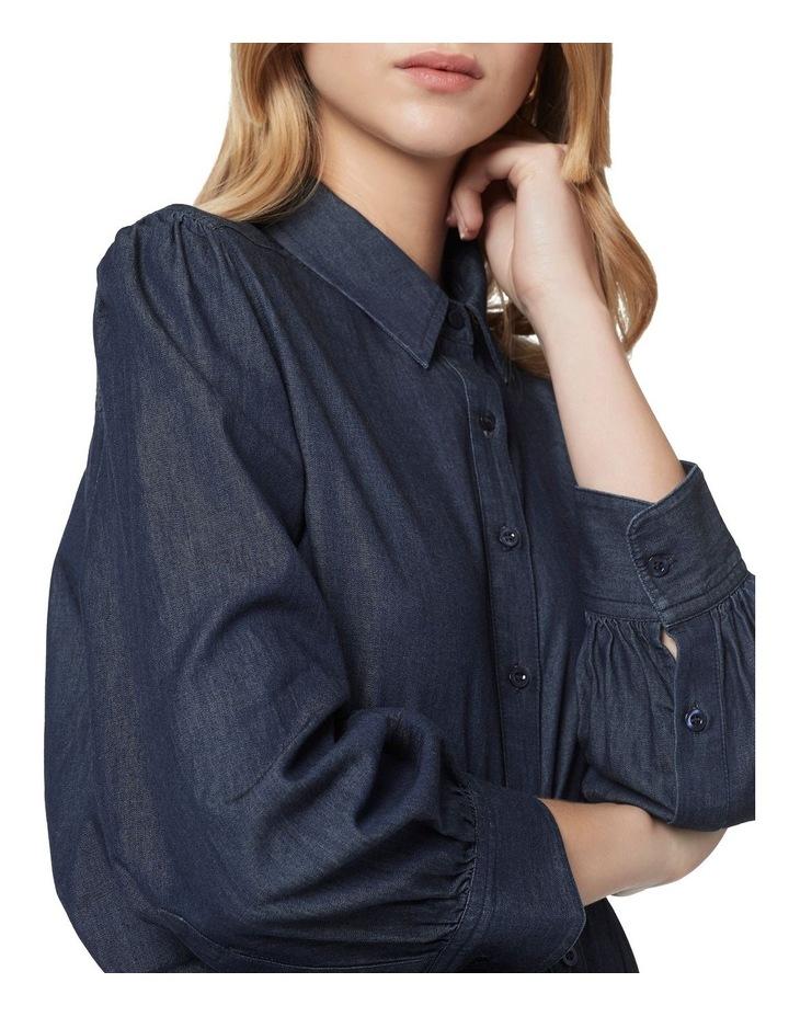 Savannah Chambray Shirt image 4