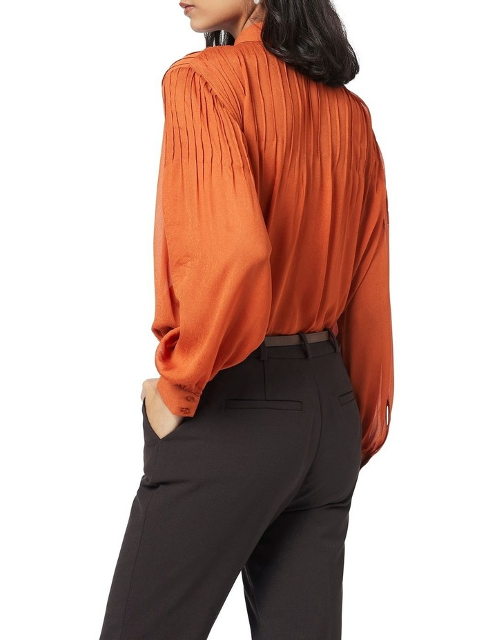 Jemimah Pintucked Shirt image 3