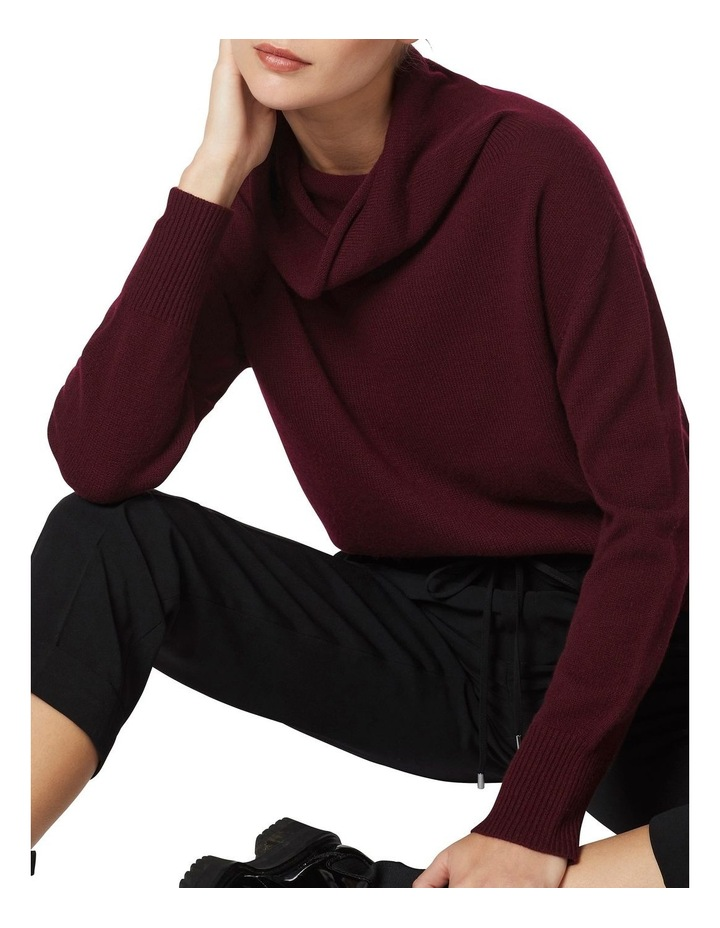 Anouk Bell Sleeve Knit image 1