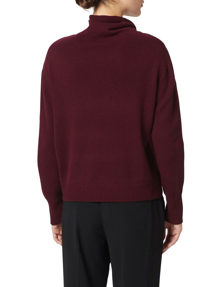 Anouk Bell Sleeve Knit image 3