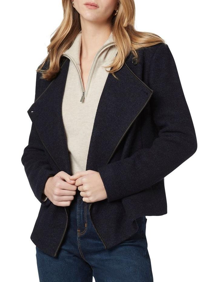 Tabitha Boucle Jacket image 1