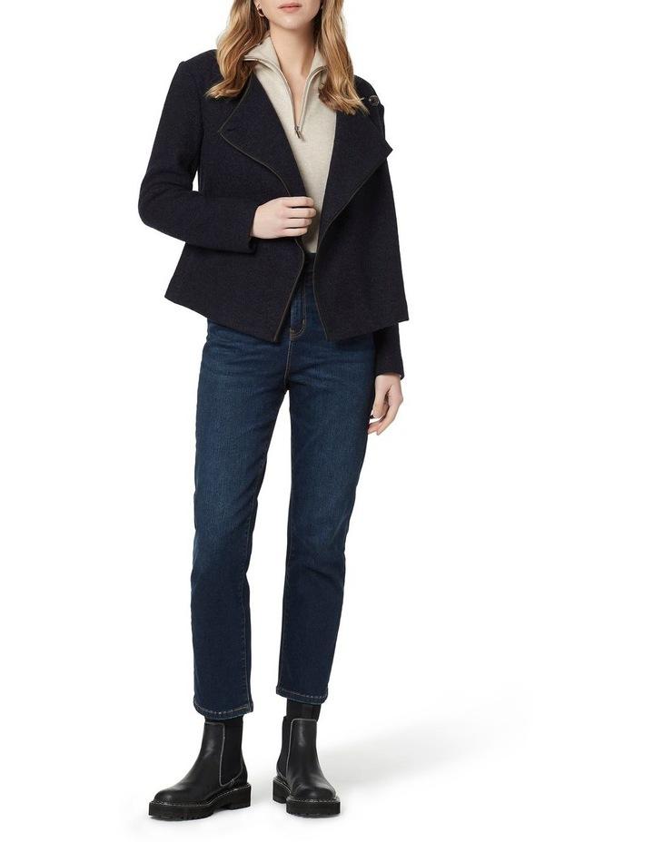 Tabitha Boucle Jacket image 2
