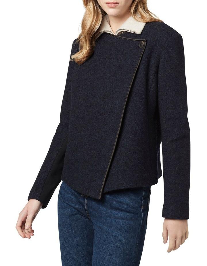 Tabitha Boucle Jacket image 3