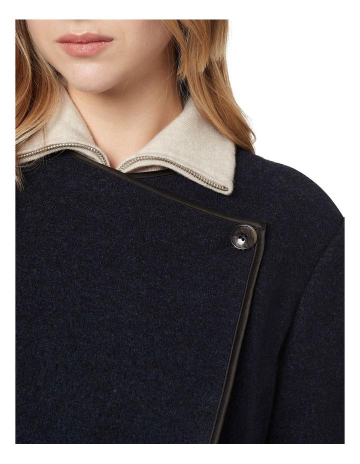Tabitha Boucle Jacket image 5