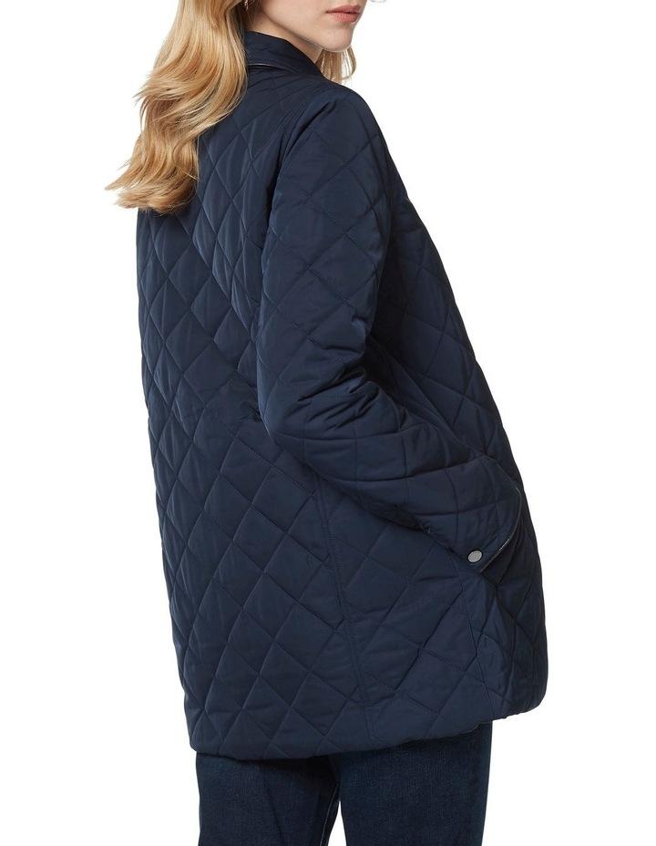 Darla Quilted Coat image 3