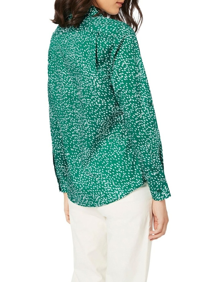 Aurego Cotton Voile Blouse image 3