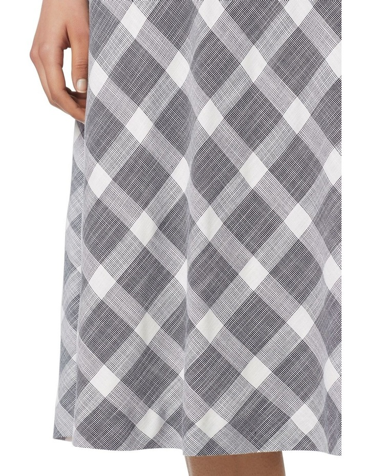 Megan Plaid Skirt image 4