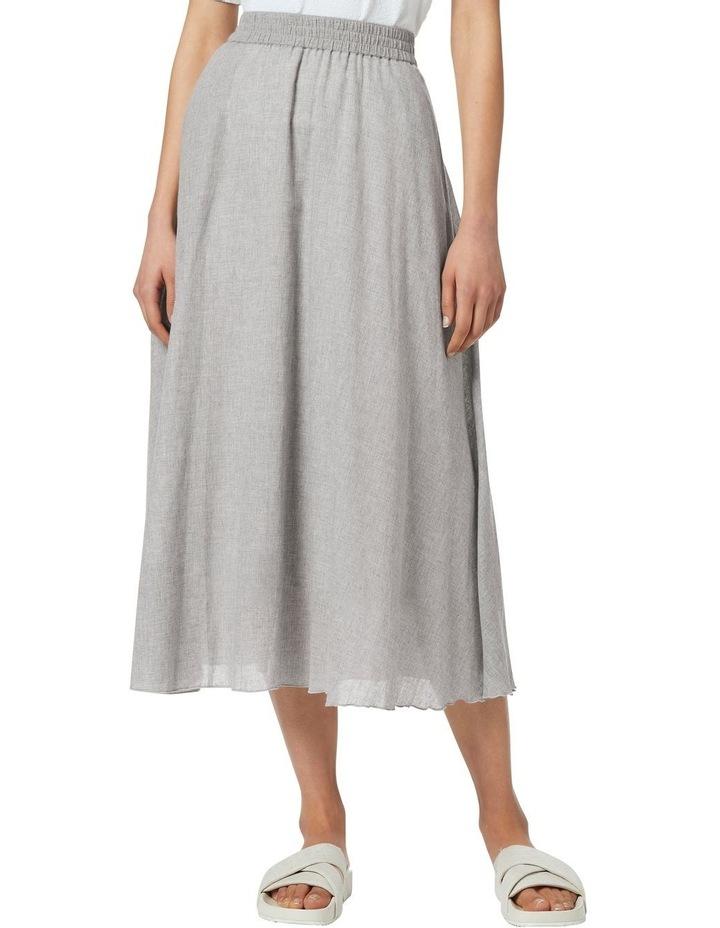 Jamie Y/d Cotton Skirt image 1