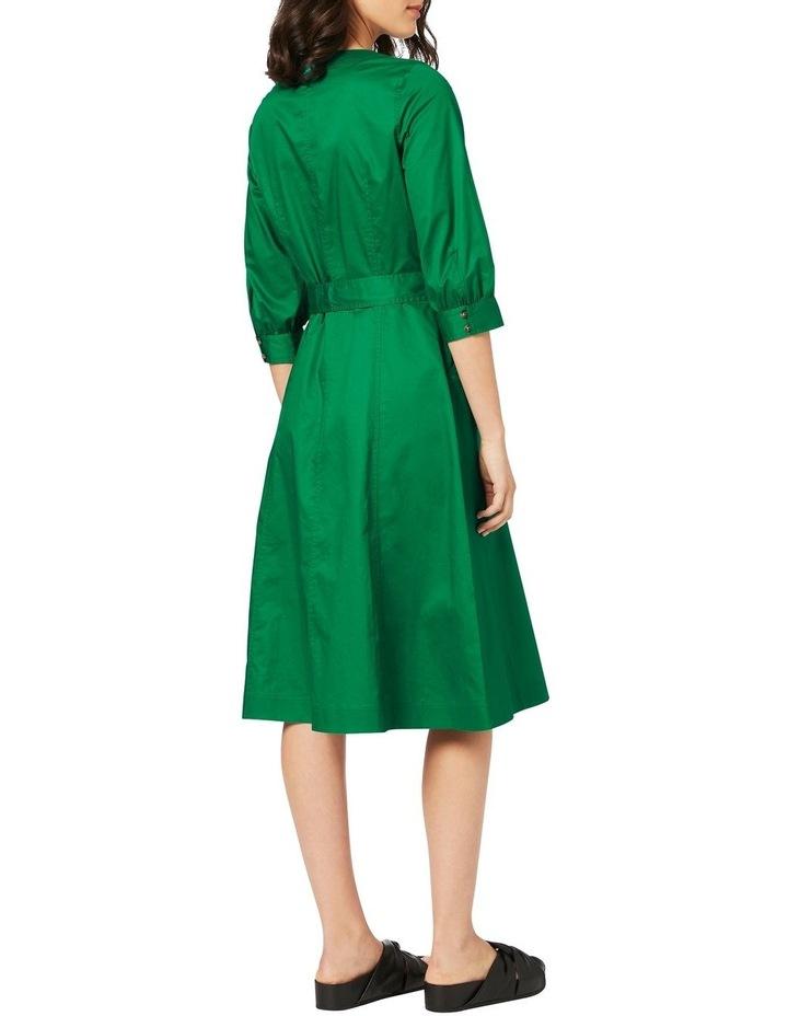 Blanche Organic Ctn/pop Dress image 3