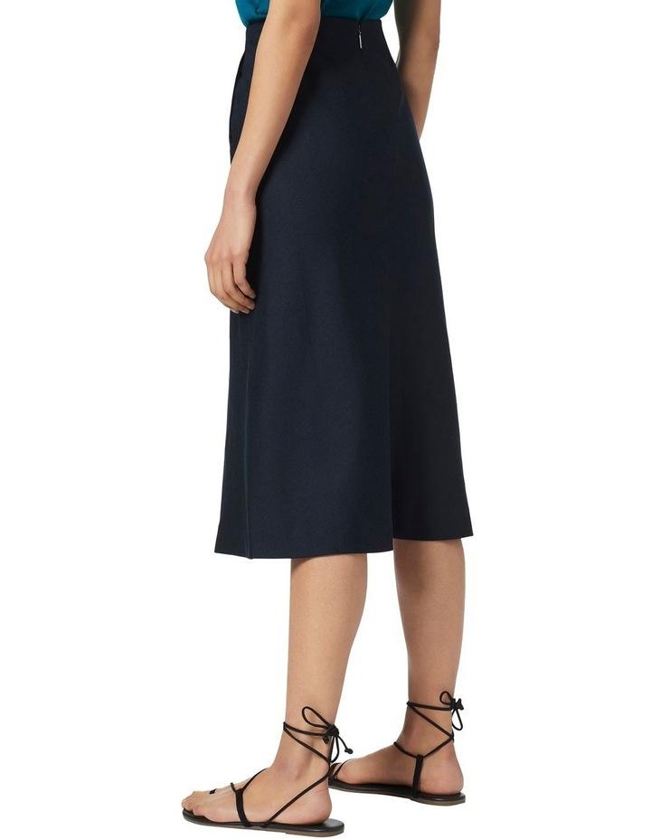 Kelsey Linen Skirt image 3