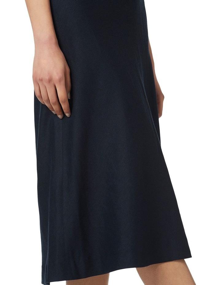 Kelsey Linen Skirt image 4