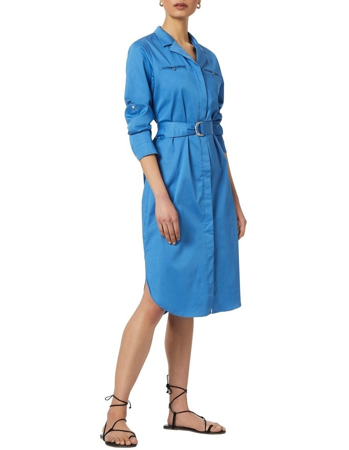 Lydia Shirt Dress image 1