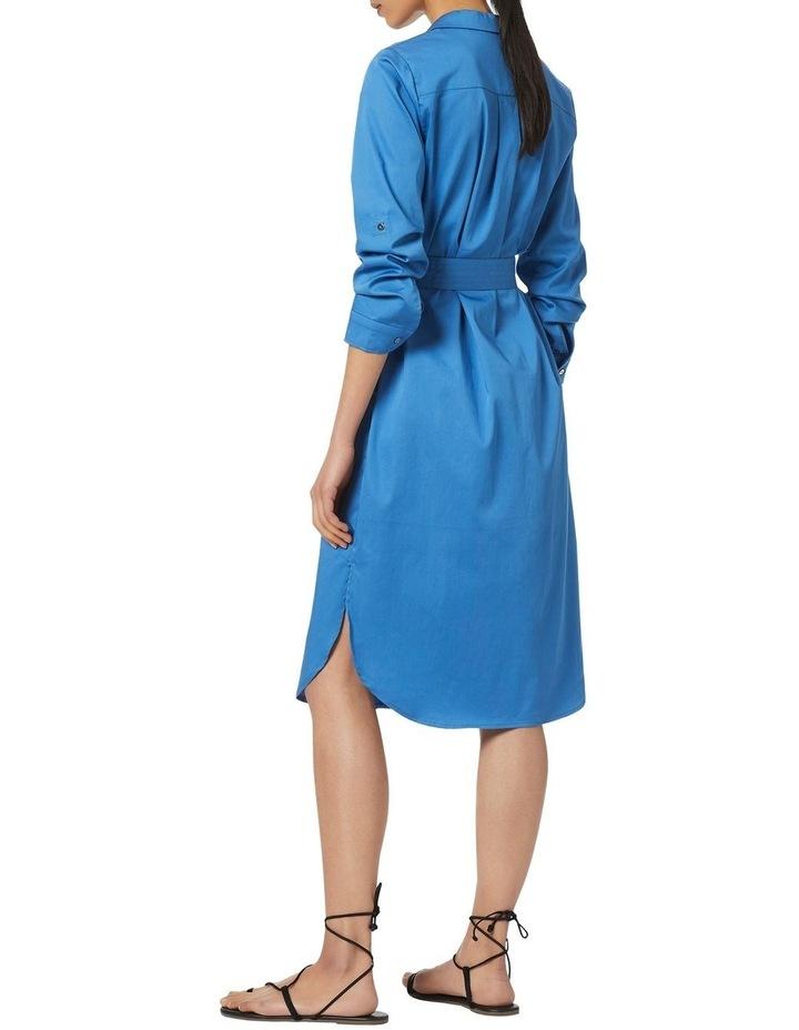Lydia Shirt Dress image 3