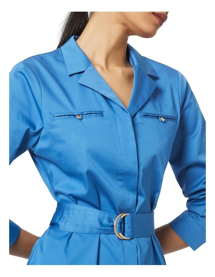 Lydia Shirt Dress image 4