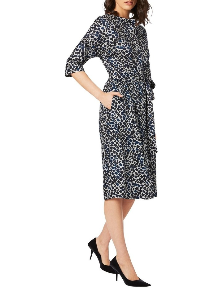 Hayden Cotton Dress image 2
