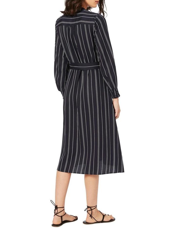 Nicole Stripe Dress image 3