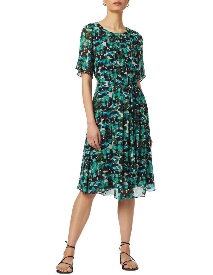 Althea Midi Dress image 1