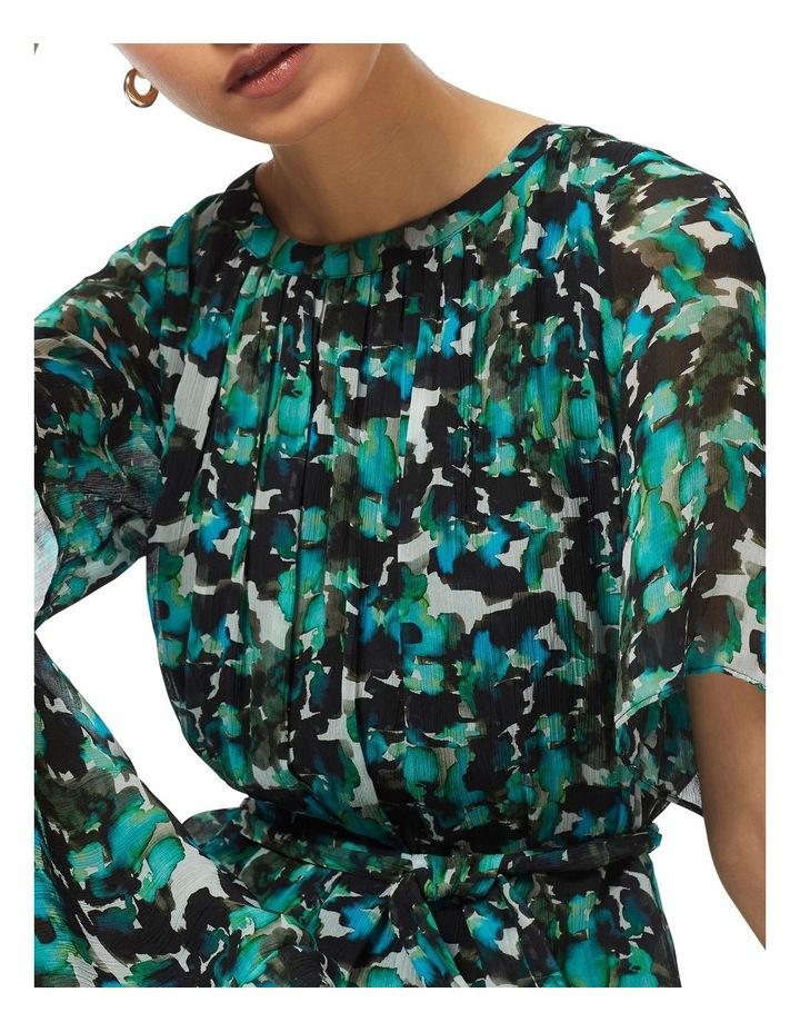 Althea Midi Dress image 4