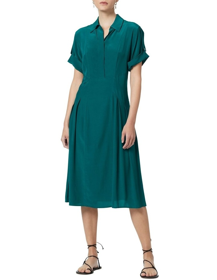 Aliya Shirt Dress image 1