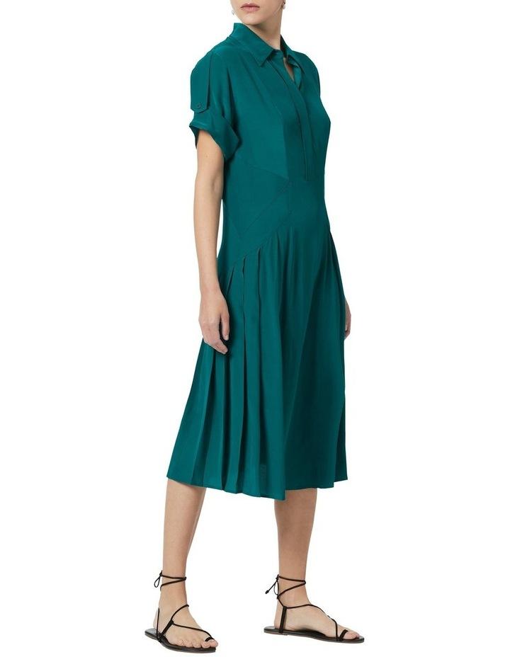 Aliya Shirt Dress image 2