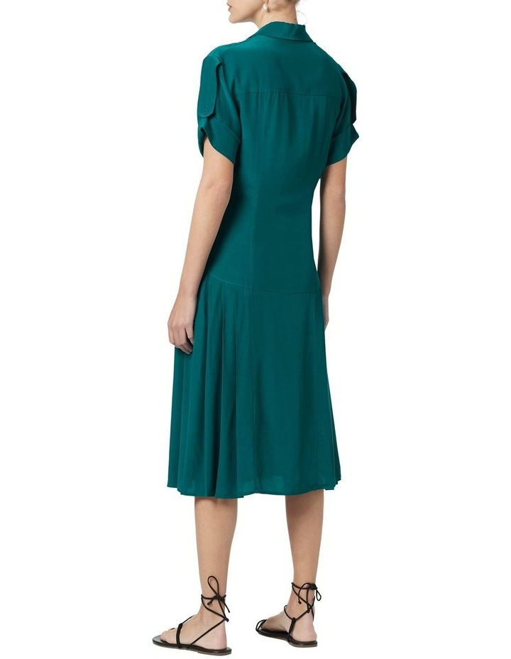 Aliya Shirt Dress image 3