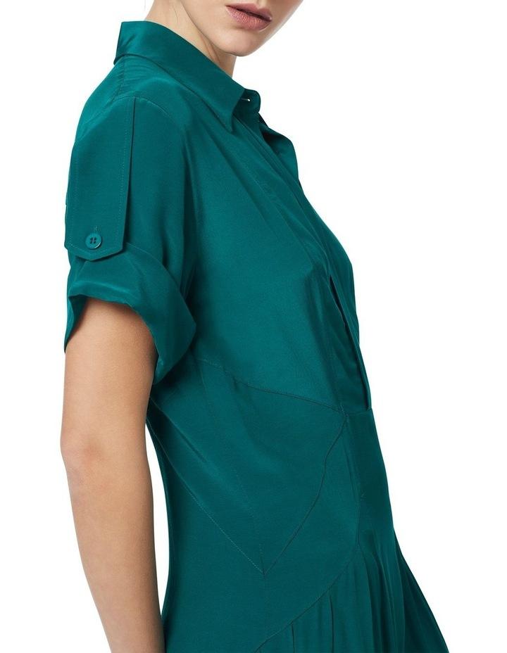 Aliya Shirt Dress image 4